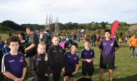 Canterbury X-Country 2017