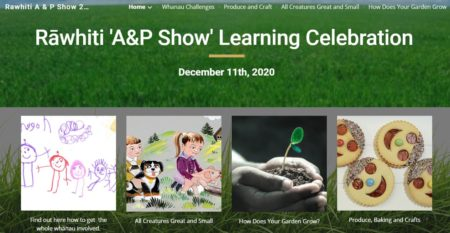 AP show
